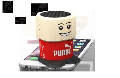 Audioman Speaker – Premium