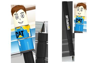 Mr Pen Man
