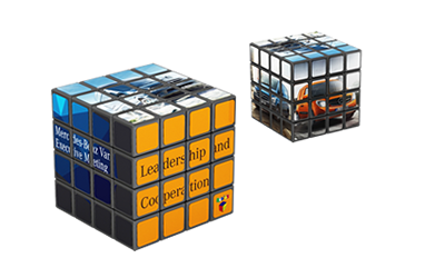 Cubo di Rubik 4×4 (65mm)
