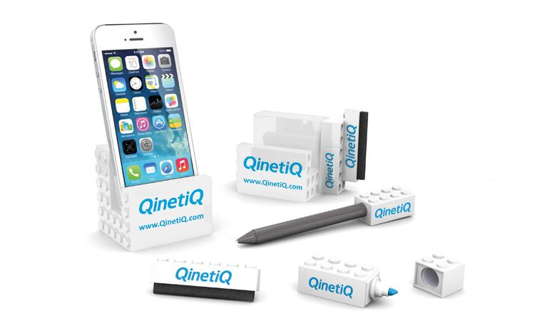 Stationary set - QinetiQ