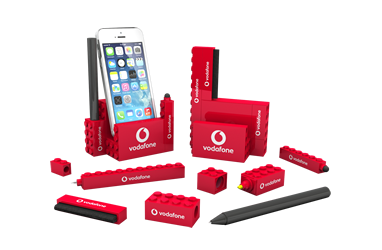 Set 6-in-1 Phone Stand