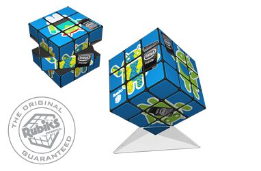Cubo di Rubik 3×3 (57 mm)