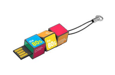 Mini USB Rubik