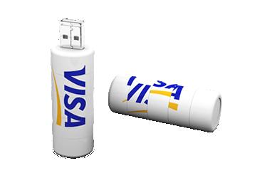 Secret USB