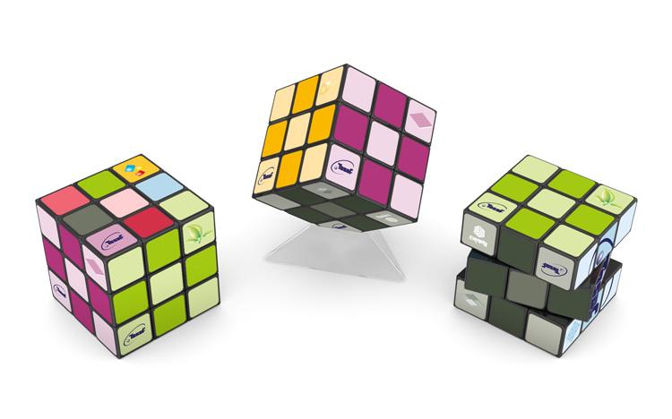 Rubik's 3x3 - TOSAF