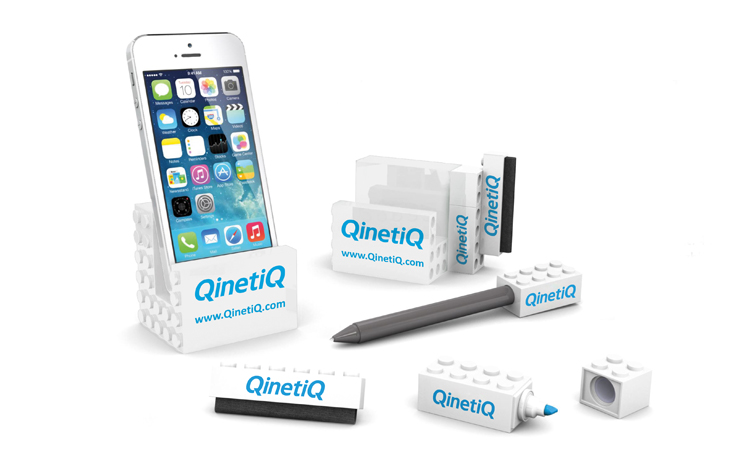 Stationary set - QinetiQ